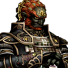 SSBU Ganondorf (Twilight Princess) Spirit Icon.png
