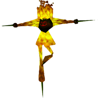 OoT Flare Dancer Model.png