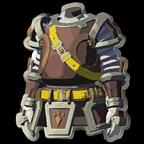 BotW Flamebreaker Armor White Icon.png