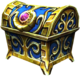 Boss Key Chests from Majora's Mask 3D