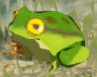 BotW Hot-Footed Frog Model.png