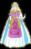 File:Queen Zelda.png