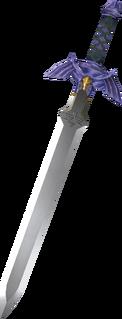 Master Sword Zelda Wiki