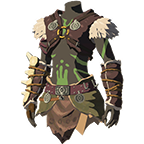 BotW Barbarian Armor Green Icon.png