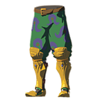 BotW Desert Voe Trousers Green Icon.png