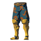 BotW Desert Voe Trousers Navy Icon.png