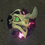 BotW Hyrule Compendium Cursed Lizalfos.png