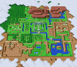 Hyrule Light World map.png