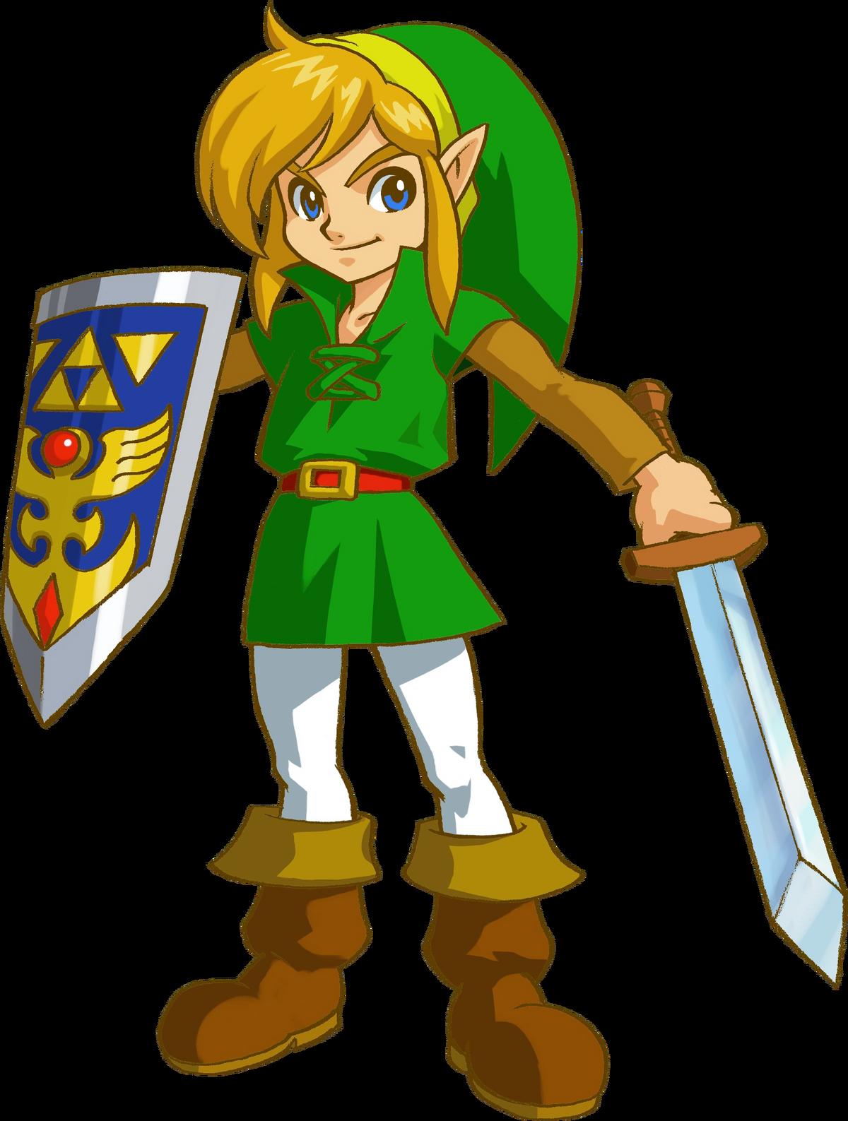 Clothes Zelda Wiki