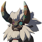 BotW Lynel Mask Icon.png