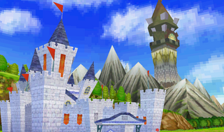ST Hyrule Castle & Tower of Spirits.png