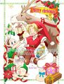 Akira Himekawa Christmas Artwork.jpg