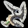 BotW Lizal Tri-Boomerang Icon.png