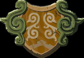 BotW Forest Dweller's Shield Model.png