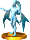 SSBfN3DS Zoras Trophy Model.png
