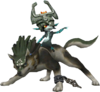 TP Midna and Wolf Link Model.png