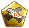 HW Gold Digging Mitts Badge Icon.png