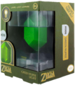 TLoZ Series Green Rupee Light Box.png