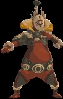 Master Kohga Zelda Wiki