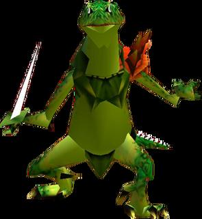 OoT Lizalfos Model.png