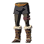 BotW Barbarian Leg Wraps Black Icon.png
