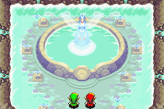 FS Links and Great Fairy of Ice Fountain.png