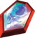 Mirror shield from Ocarina of Time