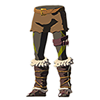 BotW Barbarian Leg Wraps Brown Icon.png