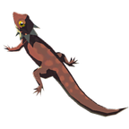 BotW Hightail Lizard Icon.png