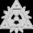Oracle of Seasons' Maku Seed symbol