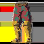 BotW Desert Voe Trousers Crimson Icon.png