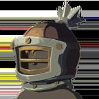 BotW Flamebreaker Helm Black Icon.png
