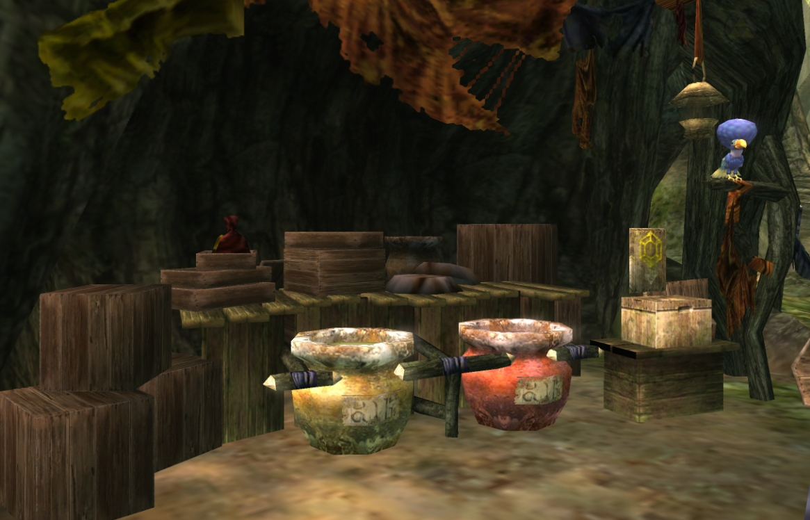 Hylian Language Translations Twilight Princess Zelda Wiki