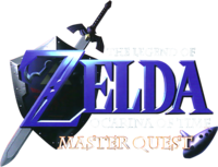 OoT Master Quest English Logo.png
