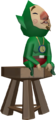TWW Tingle Figurine Model.png