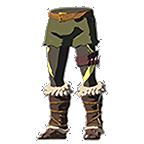 BotW Barbarian Leg Wraps Light Yellow Icon.png