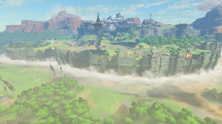 BotW Great Plateau.png