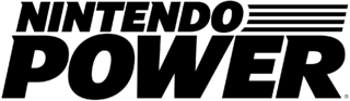 Nintendo Power Logo.png