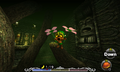 MM3D Woodfall Temple Deku Flying.png