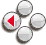 HWDE D-Pad Left Icon.png
