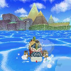 Isle of Ruins