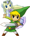 ST Link and Princess Zelda Artwork.png