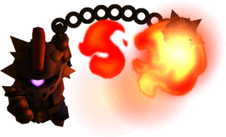 ALBW Lorule Ball and Chain Soldier Model.png