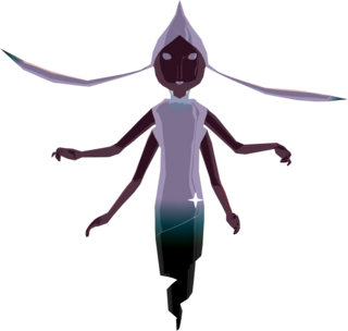 TWW Fortune Goddess Model.png