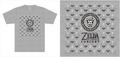 TLoZ 30th Anniversary Concert Gray T-Shirt.png