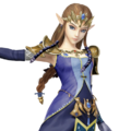 SSB4 Zelda Alternative Costume 2.png