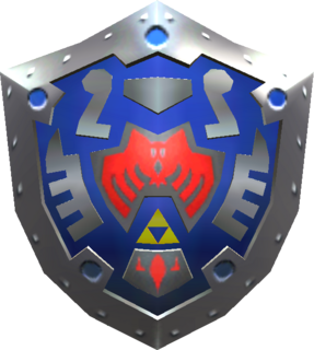 MM3D Hero's Shield Model.png
