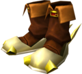 OoT3D Hover Boots Render.png