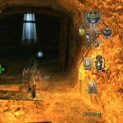 Lantern Cavern