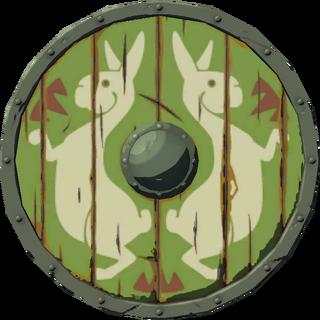 BotW Hunter's Shield Model.png
